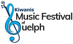 Kiwanis Music Festival of Guelph